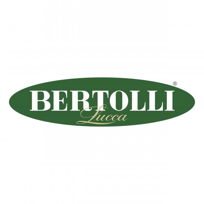 Bertolli logo green