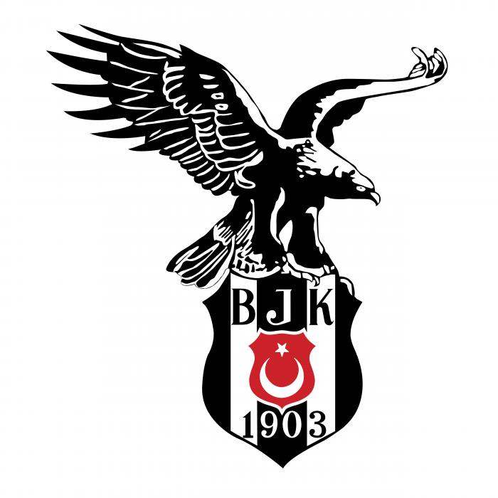 Besiktas BJK logo