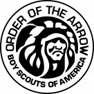 Boy Scouts OOA logo