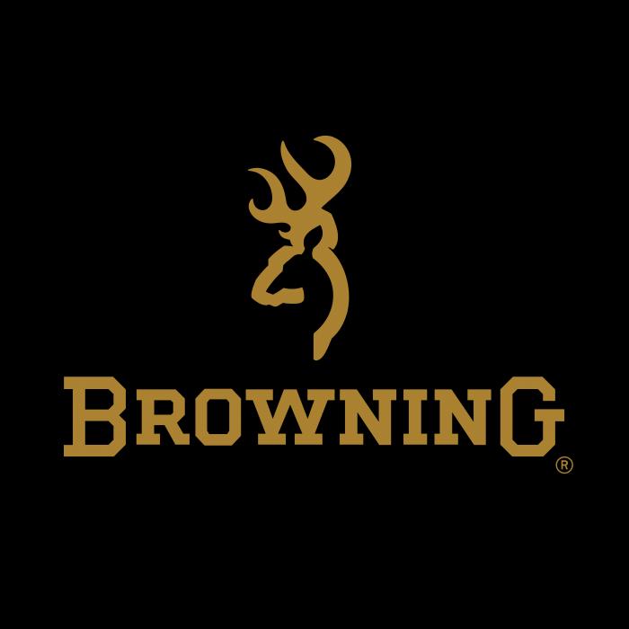 Browning logo cube