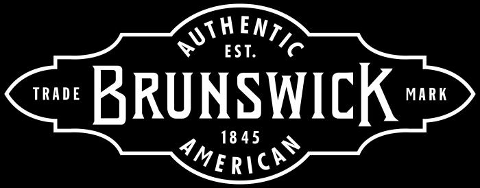 Brunswick Authentic logo