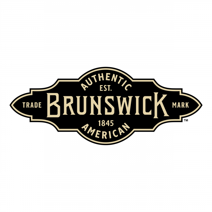 Brunswick Billiards logo