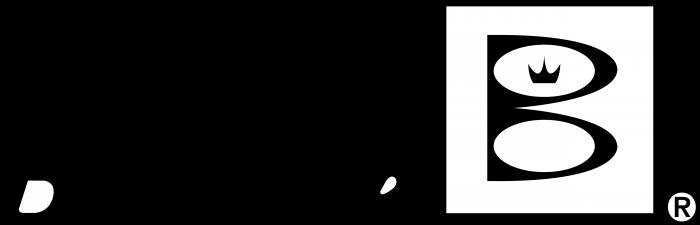Brunswick logo black