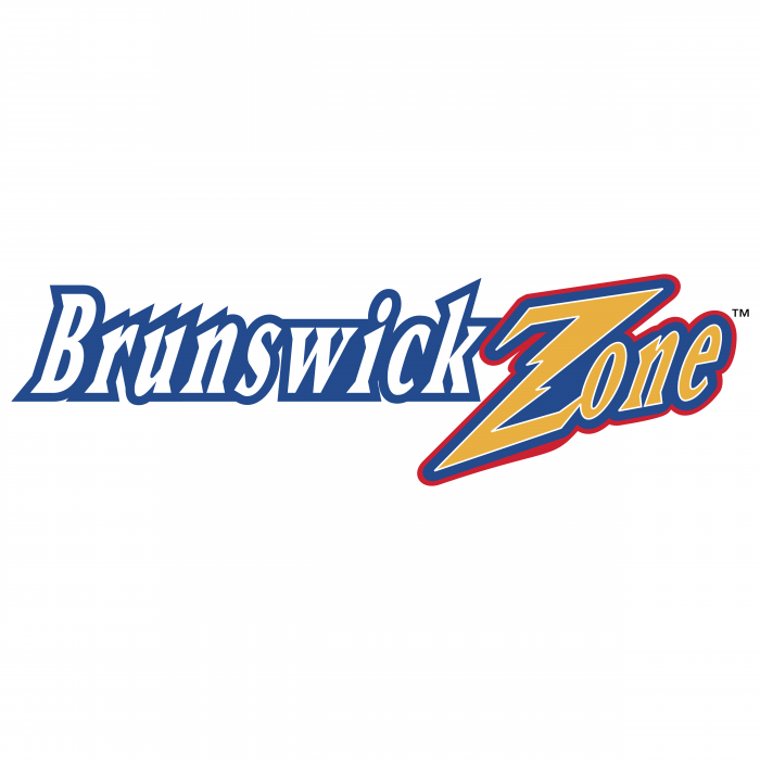 Brunswick logo zone