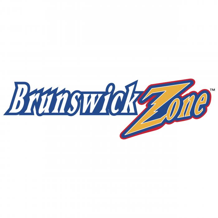 Brunswick logo zone