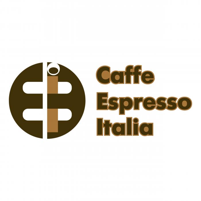 Caffe Espresso Italia logo