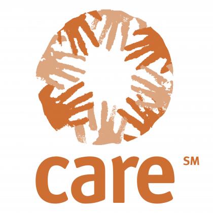 Care Australia logo