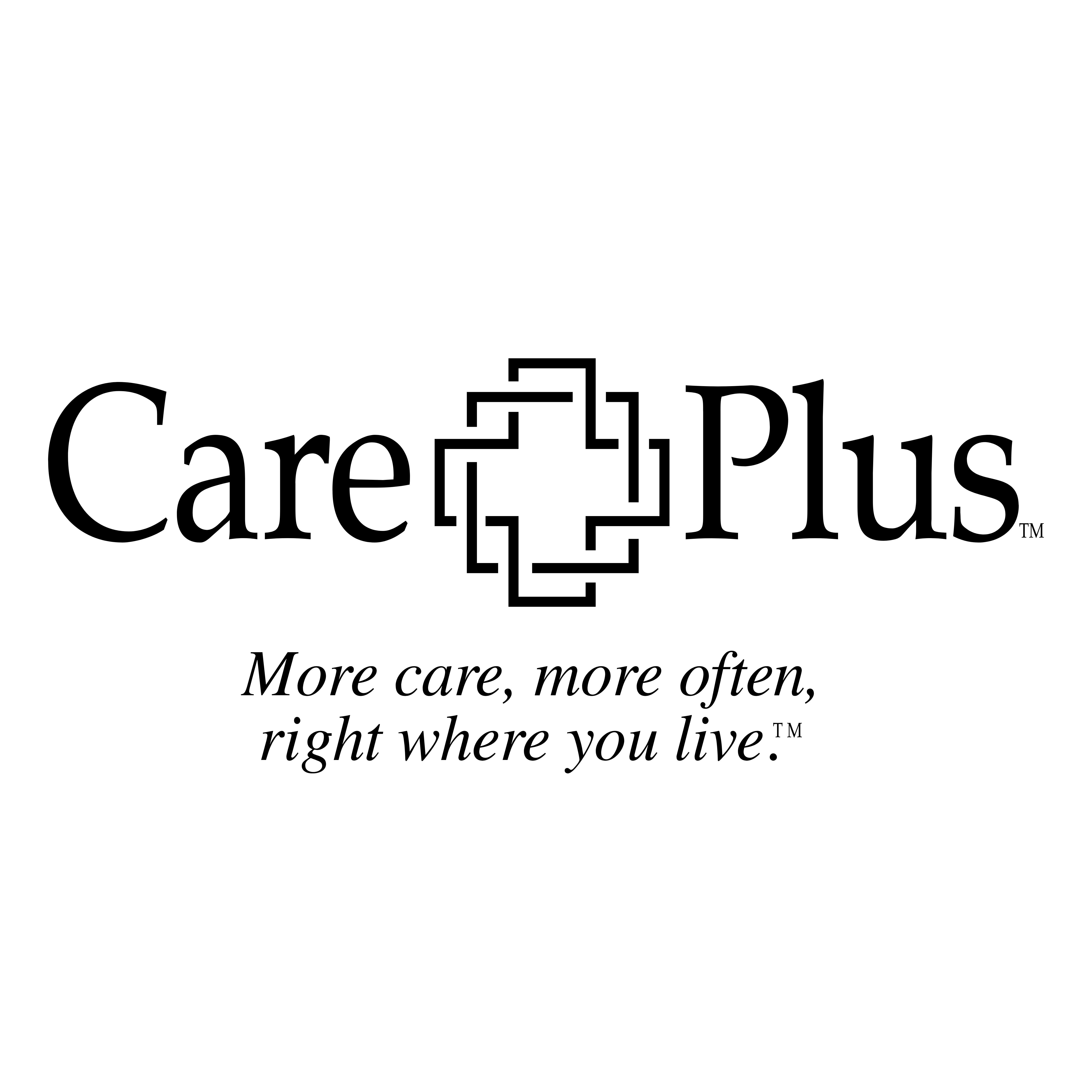 Care Plus - Logos Download