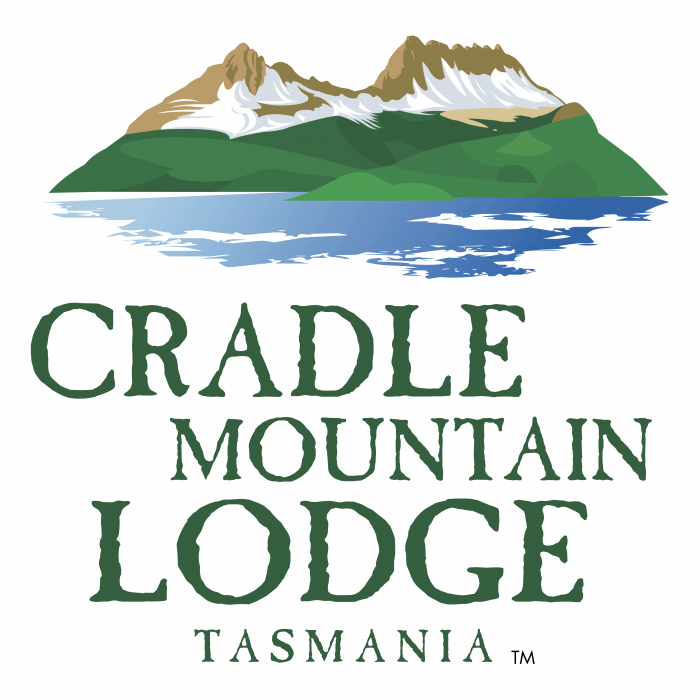 Cradle Mountain Lodge logo