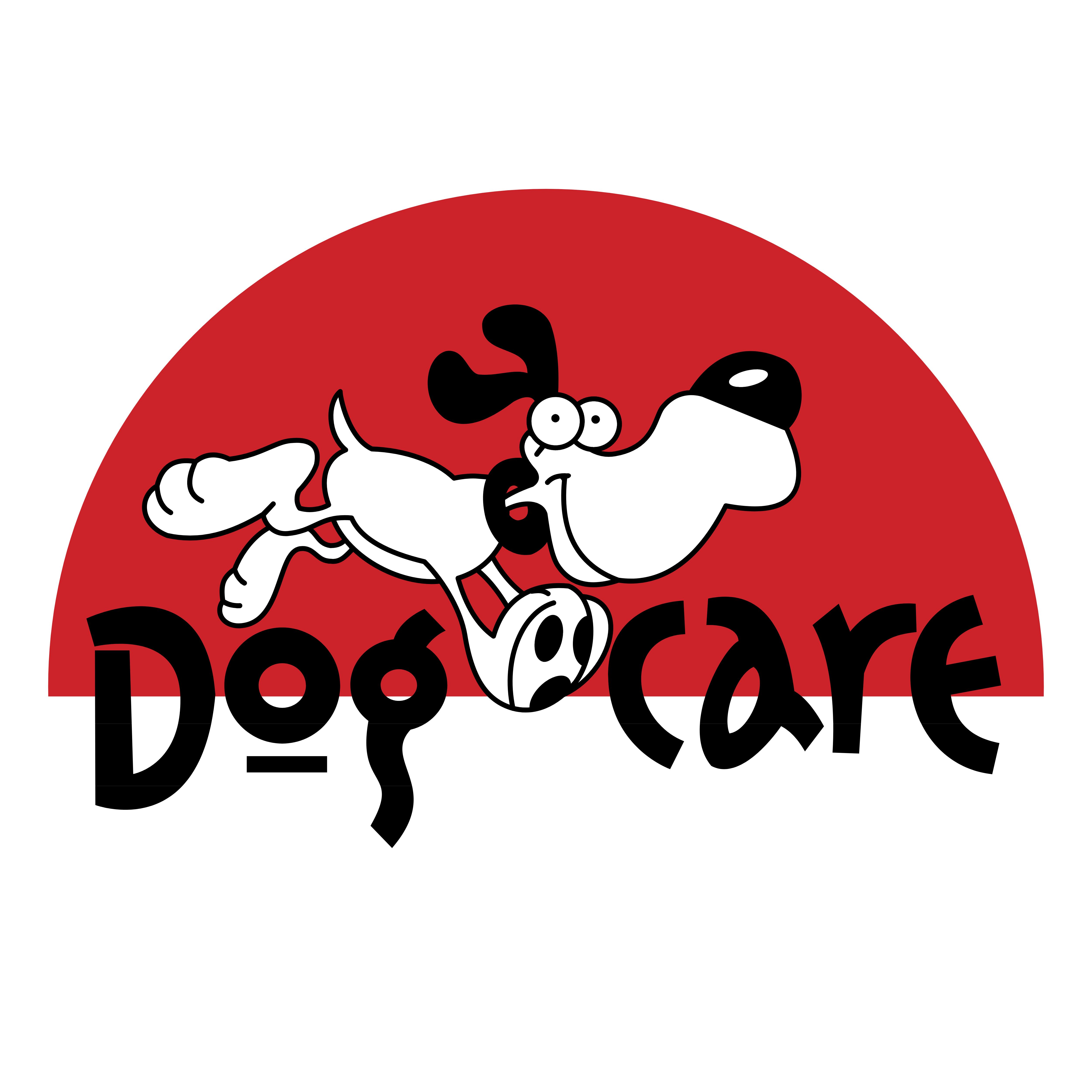 Dog Care - Logos Download