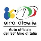 Giro di Italia logo
