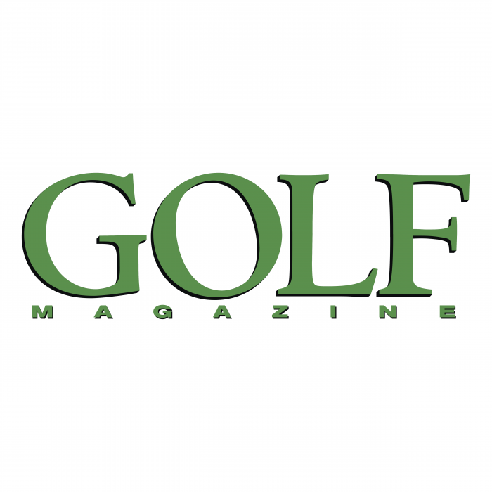 Golf Magazine logo