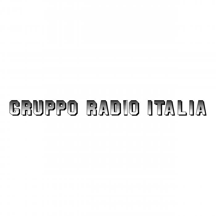Gruppo Radio Italia logo