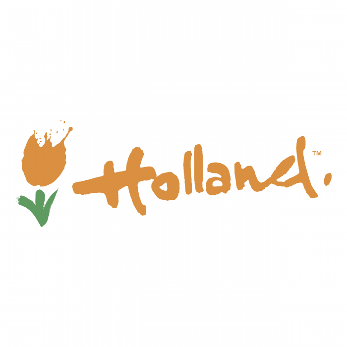 Holland Tourism logo