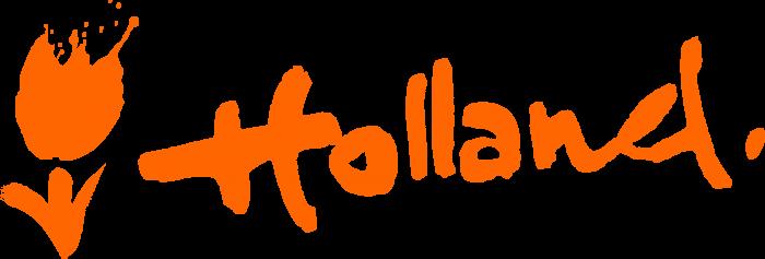 Holland Tourism logo orange