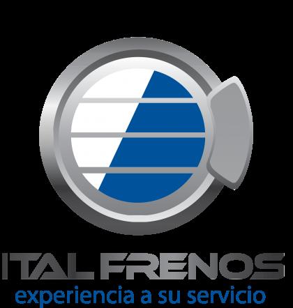 Ital Frenos Chile logo