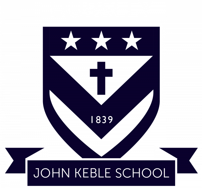 John Keble School logo