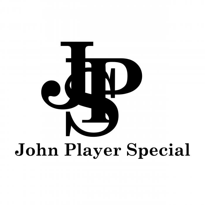 John Player Special logo TM