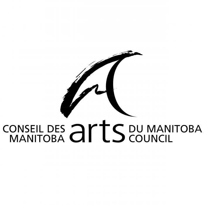 Manitoba Arts Council logo