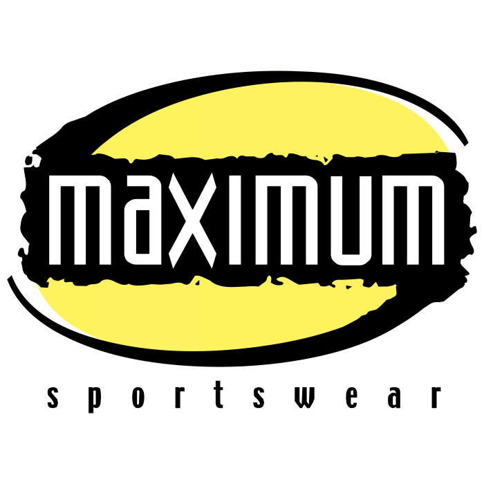 Maximum Sportswear logo