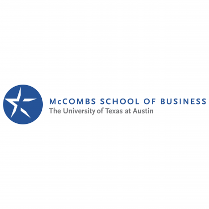 McComb's School of Business logo