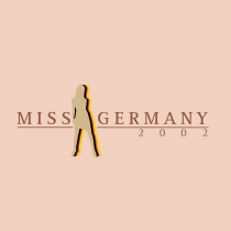 Miss Germany logo