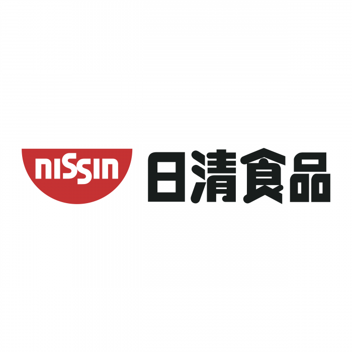 Nissin Food logo