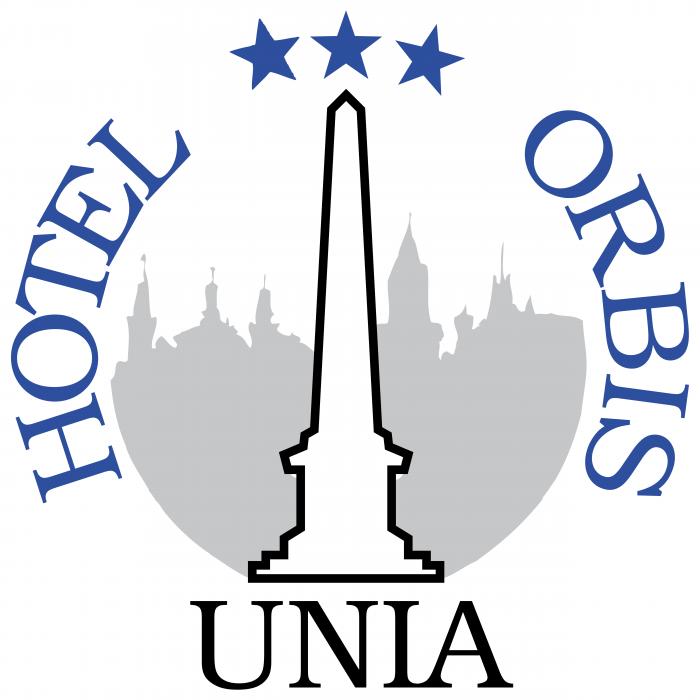 Orbis Hotels logo Unia