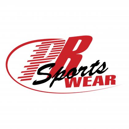 PR Sportswear logo