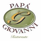 Papa Giovanni logo