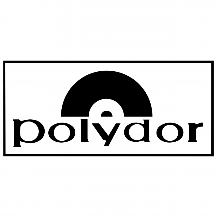 Polydor Records logo