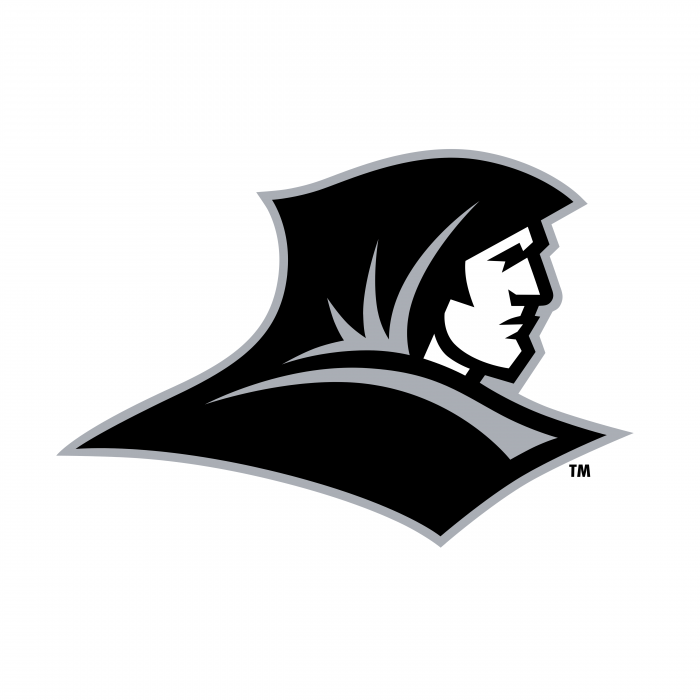 Providence College Friars logo face