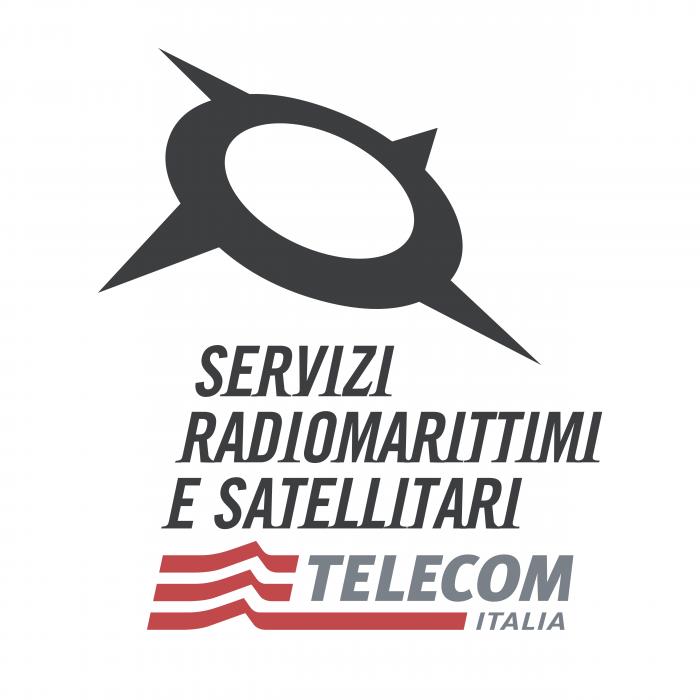SRS Telecom Italia logo