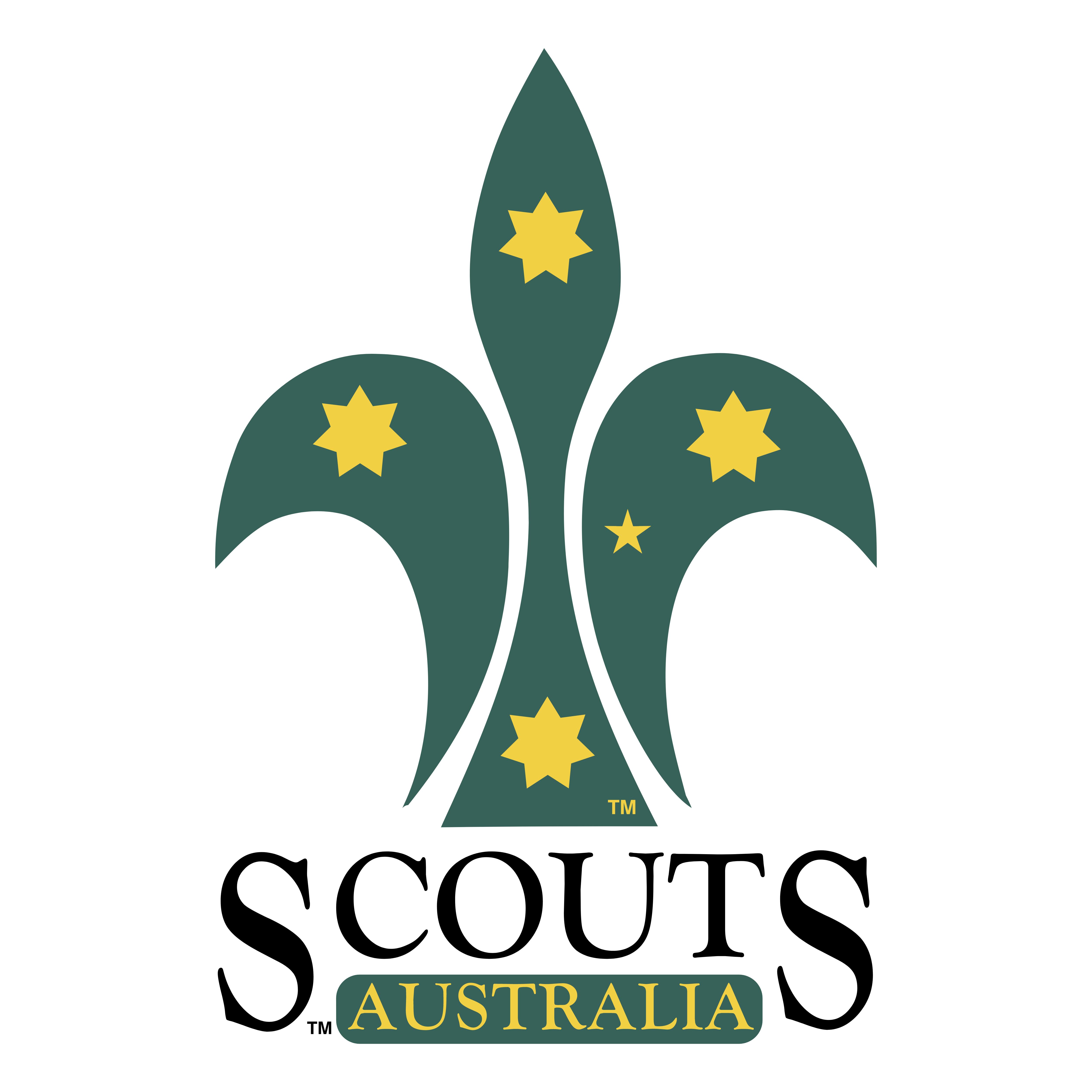 Scouts Australia - Logos Download