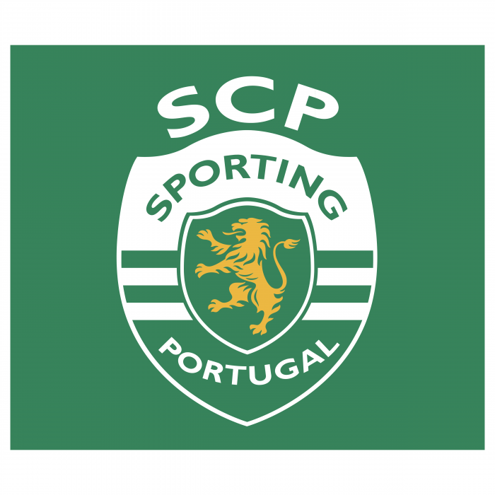 Sporting Clube de Portugal logo green
