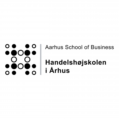 The Aarhus School of Business logo