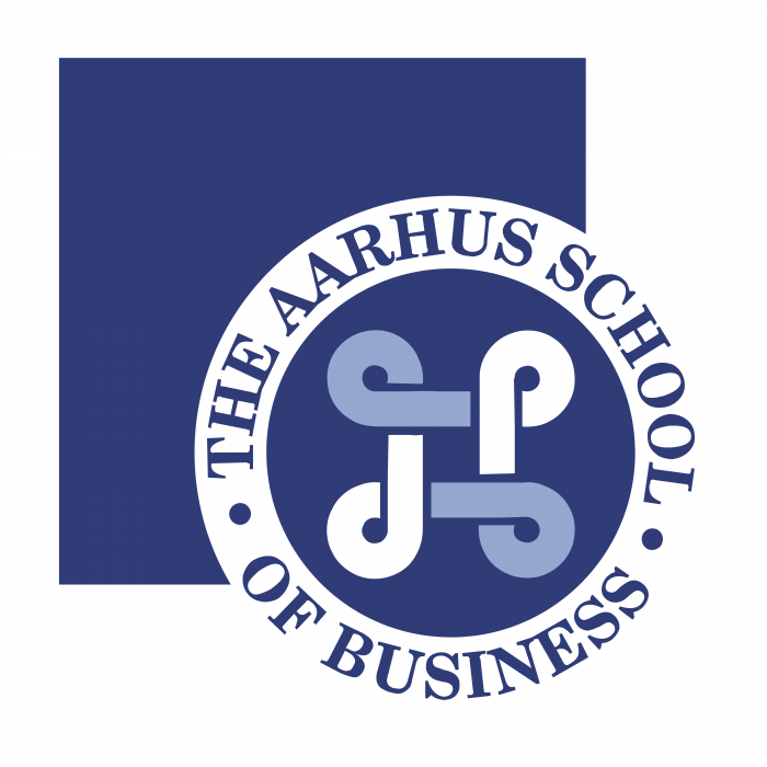The Aarhus School of Business logo TM