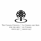 The Canada Council for the Arts logo