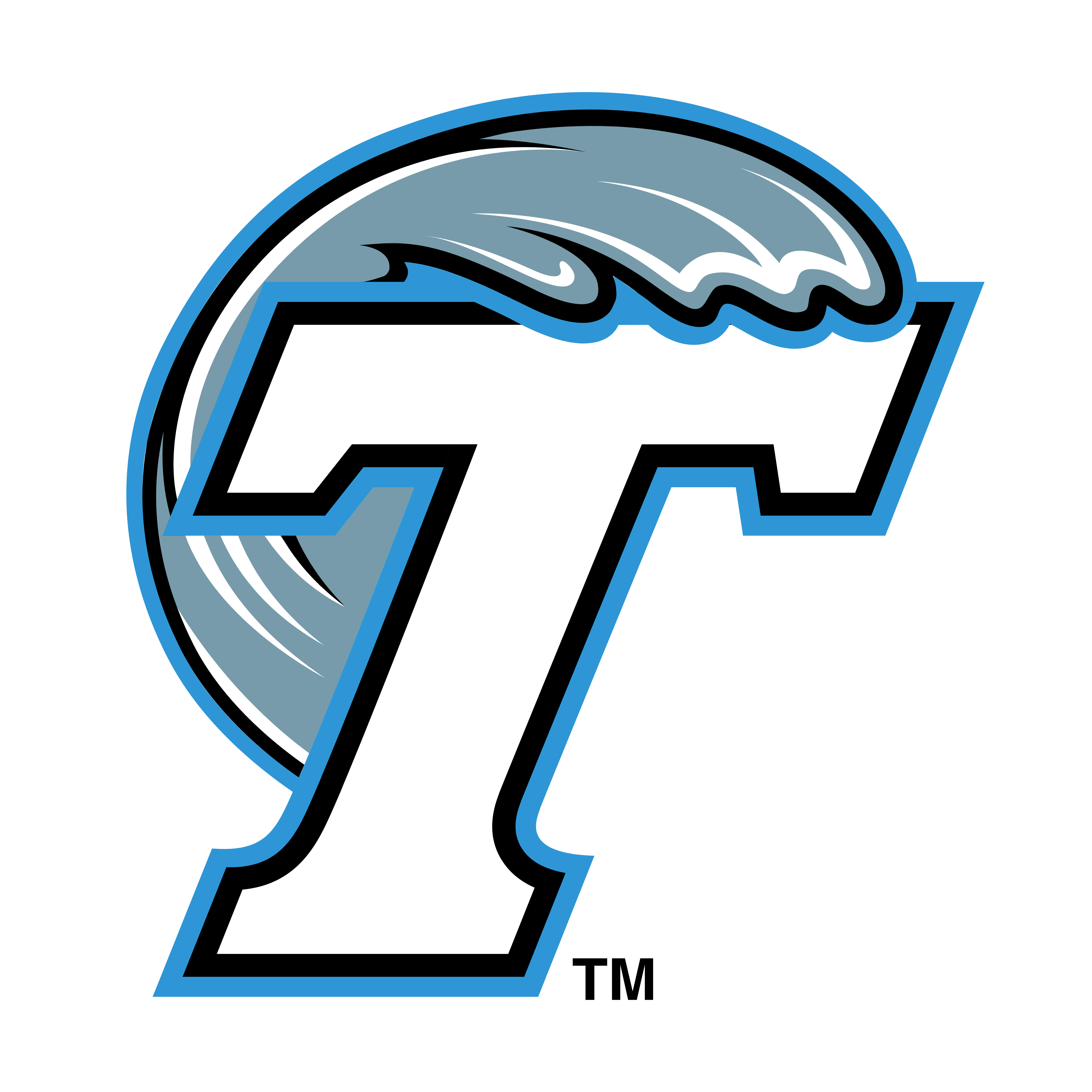 tulane green wave logos download
