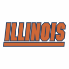 University of Illinois Fighting Illini logo
