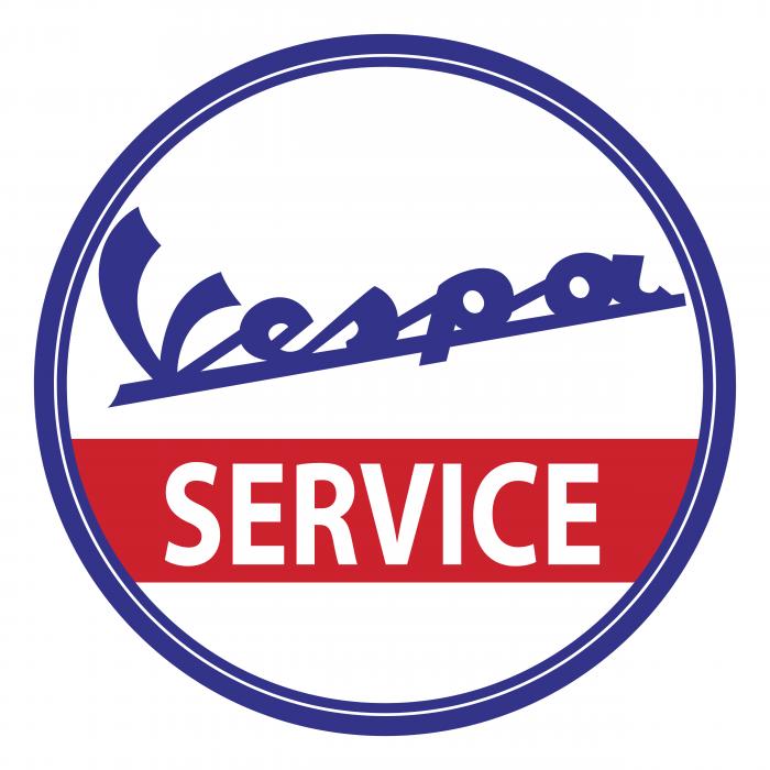 Vespa Service logo