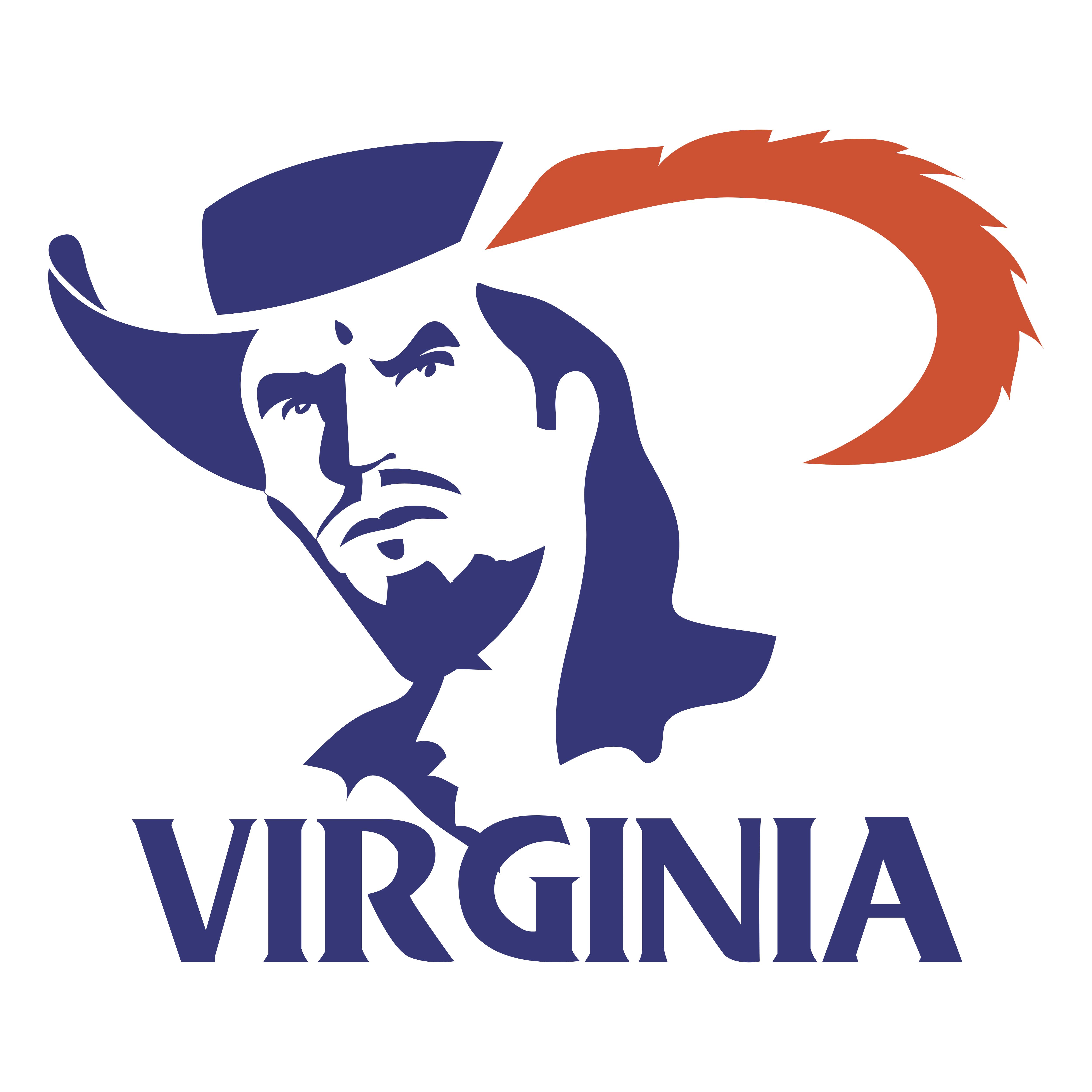 Virginia Cavaliers Logos Download