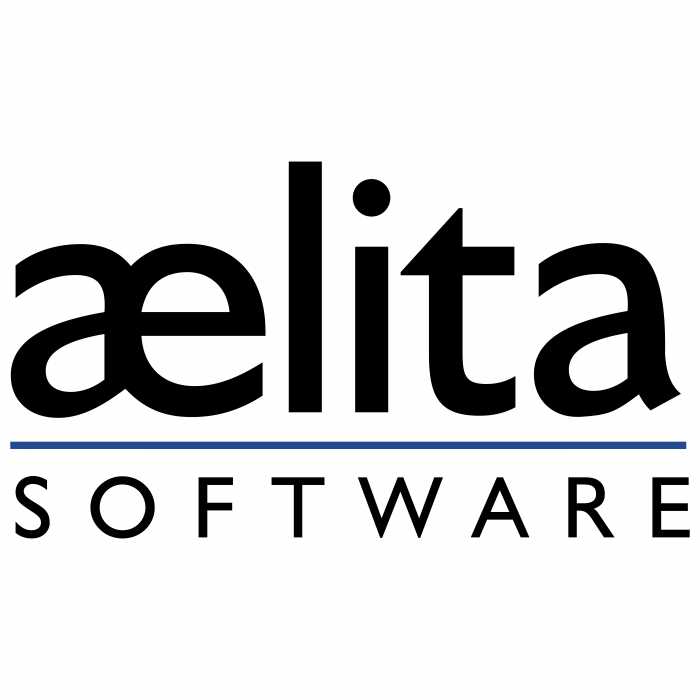 Aelita Software logo
