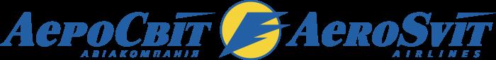 Aerosvit Airlines logo