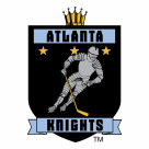 Atlanta Knights logo
