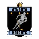 Atlanta Knights logo