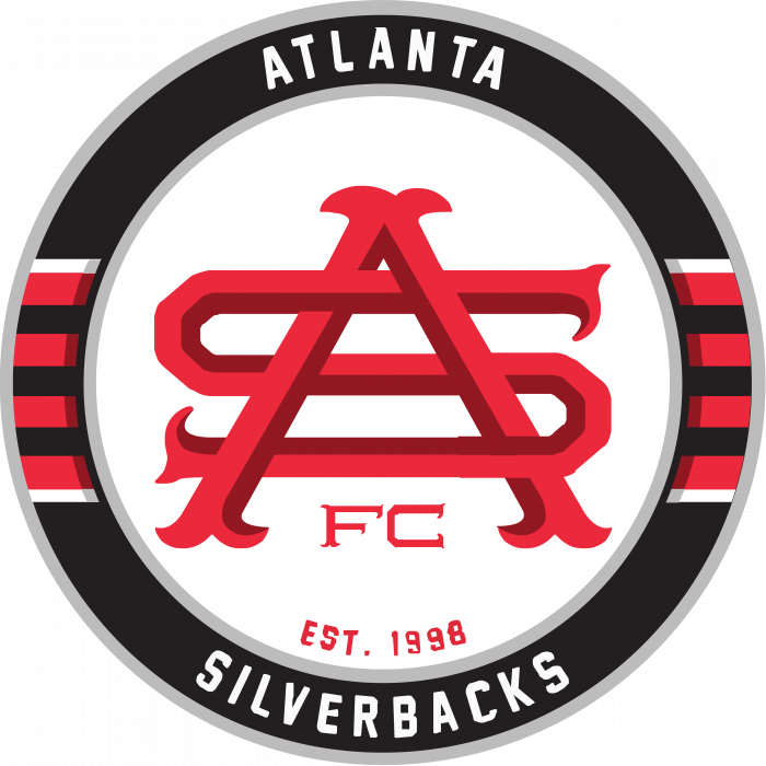 Atlanta Silverbacks logo
