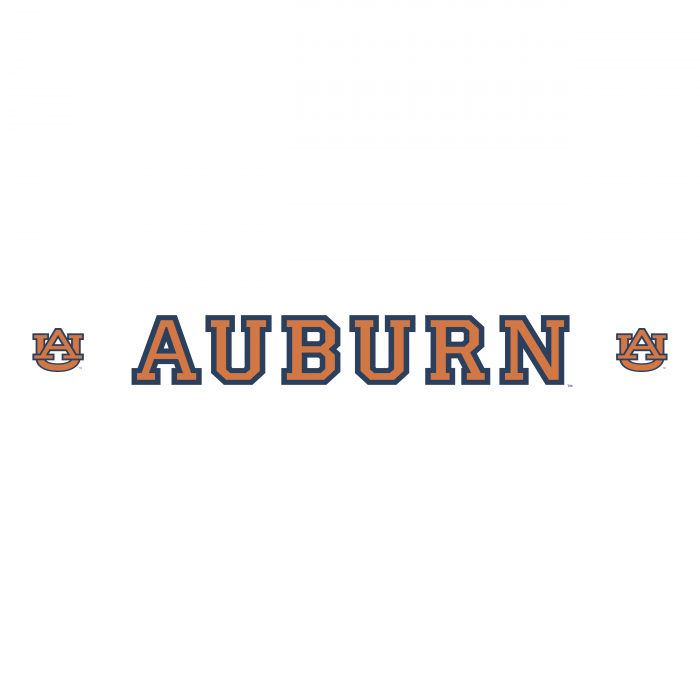Auburn logo brand