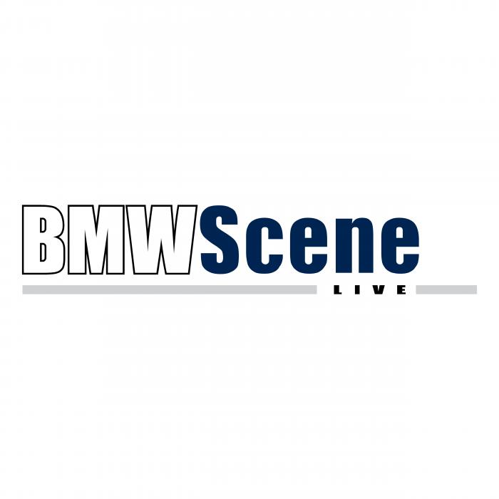 BMW Scene Live logo