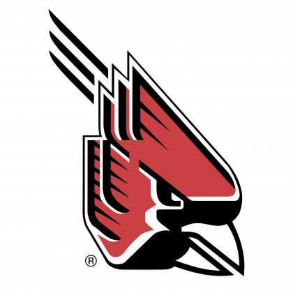 Ball Cardinals logo